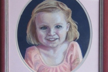 Olivia-Watercolour-on-ivorine-Similar-commissions-welcome